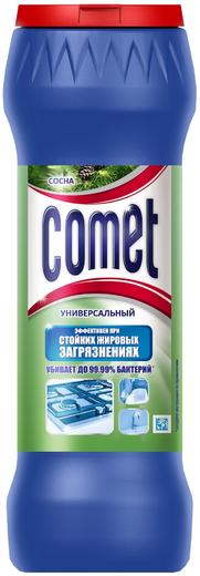 Комет Сосна универсальный чистящий порошок (475 г)