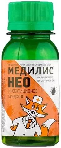 Медилис Нео инсектицидное средство (50 мл)