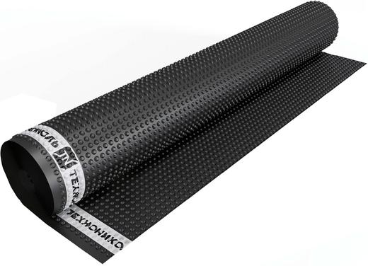 Технониколь Logicbase P-ST неармированная мембрана (2.1*20 м)