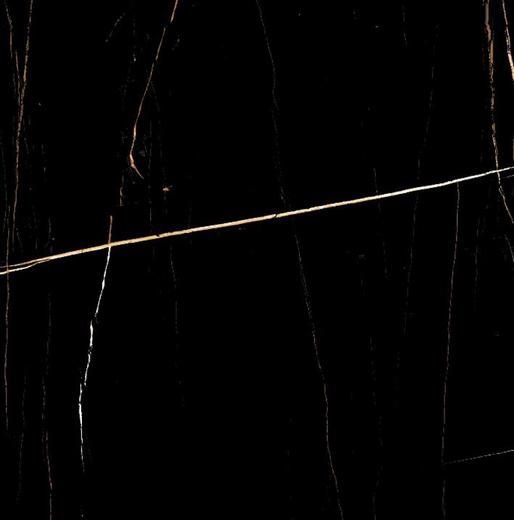 Laparet Sahara Black Sahara Black Керамогранит Черный Полированный керамогранит напольный (600 мм*600 мм)