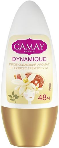 Camay France Dynamic дезодорант роликовый (50 мл)