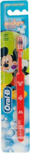 Oral-B Mickey for Kids зубная щетка детская (1 щетка в блистере)