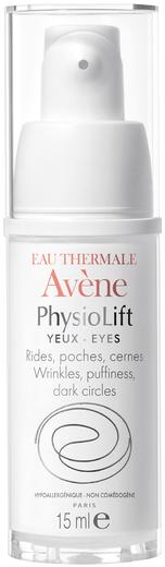 Avene Physiolift Yeux крем для контура глаз от глубоких морщин (15 мл)