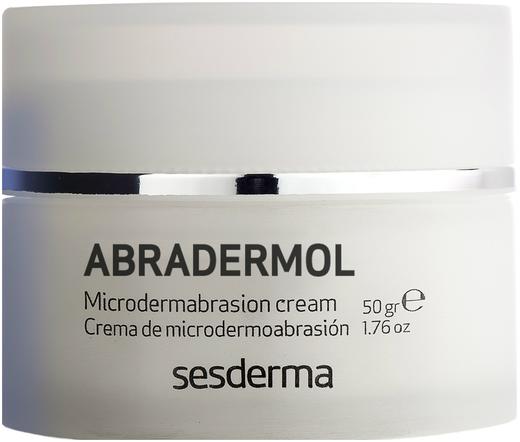 Sesderma Abradermol Facial Body, Facial Corporal крем-скраб для лица микродермабразийный (50 мл)