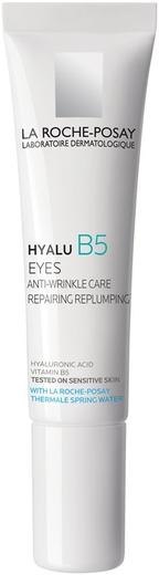 La Roche-Posay Hyalu B5 Eyes уход для контура глаз против морщин и следов усталости (15 мл)