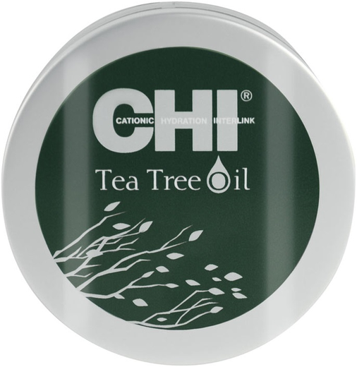 CHI Revitalizing Masque маска восстанавливающая с маслом чайного дерева (237 мл)