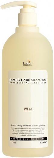 Lador Family Care Shampoo шампунь для волос (900 мл)