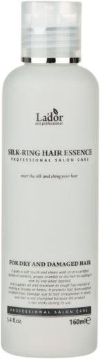 Lador Silk-Ring Hair Essence эссенция восстанавливающая для сухих и поврежденных волос (160 мл)