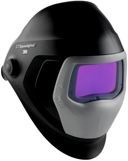 3M Speedglas 9100 сварочная маска со светофильтром (4/9-13 DIN)
