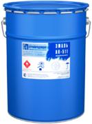 Стройпродукция АК-511 эмаль для дорожной разметки