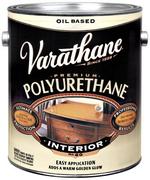 Rust-Oleum Varathane Polyurethane Interior Clear лак органо-растворимый для внутренних работ