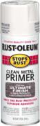 Rust-Oleum Stops Rust Clean Metal Primer грунт для чистого металла