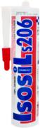 Iso Chemicals Isosil S206 Нейтральный силиконовый герметик