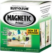 Rust-Oleum Specialty Magnetic Latex Primer грунт для создания магнитирующей поверхности