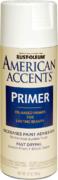 Rust-Oleum American Accents Ultra Cover 2X Coverage Primer грунт адгезионный для всех эффектов