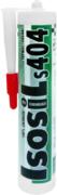Iso Chemicals Isosil S404 Термостойкий силиконовый герметик