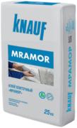 Кнауф Мрамор клей плиточный для облицовочных плит
