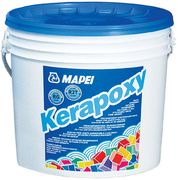 Mapei Kerapoxy клей-затирка швов эпоксидная