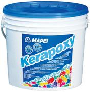 Mapei Kerapoxy клей-затирка швов эпоксидный