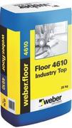 Вебер.Floor 4610 Industry Top промышленный наливной пол