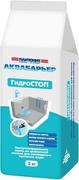 Плитонит Аквабарьер Гидростоп ремонтный состав для экстренной ликвидации протечек воды