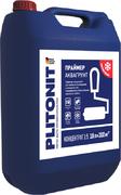 Плитонит Аквагрунт праймер-концентрат для влажных помещений и поверхностей