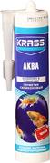 Krass Аква герметик для аквариумов водонепроницаемый