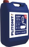 Плитонит Грунт 2 Эластик праймер-концентрат для подготовки оснований