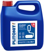 Плитонит Грунт 1 праймер-концентрат для подготовки оснований