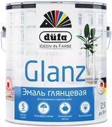 Dufa Retail Glanz эмаль глянцевая