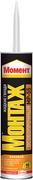Момент Монтаж MP-55 Особопрочный монтажный клей жидкие гвозди