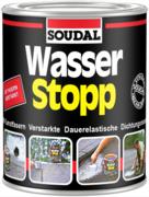 Soudal Wasser Stopp армированное покрытие для импрегнации крыш