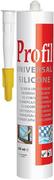 Soudal Profil Universal Silicone герметик силиконовый универсальный