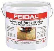 Feidal Novatic Parkettkleber Profi универсальный паркетный клей на водно-дисперсионной основе