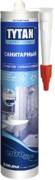 Титан Euro-Line Sanitary Silicone герметик силиконовый санитарный