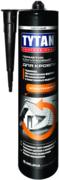 Титан Professional герметик каучуковый для кровли эластичный