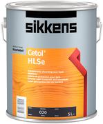 Sikkens Wood Coatings Cetol HLSe грунтовочная полупрозрачная пропитка для защиты древесины