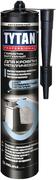 Титан Professional герметик битумный для металлической кровли