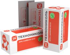 Технониколь XPS Carbon Eco экструзионный пенополистирол