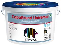 Caparol CapaGrund Universal грунтовочная краска
