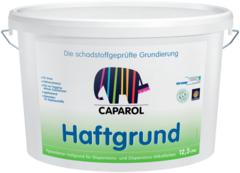Caparol Haftgrund адгезионная грунтовка для красок