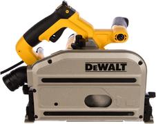 Dewalt DWS520K пила дисковая