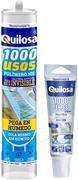 Quilosa MS 1000 Usos Cristal универсальный многофункциональный клей-герметик