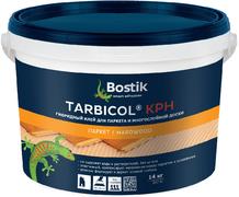 Bostik Tarbicol KPH клей для паркета и многослойной доски