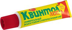 Новбытхим Квинтол-Люкс универсальный водостойкий суперэластичный клей
