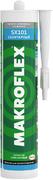 Макрофлекс SX101 силиконовый герметик санитарный сантехнический
