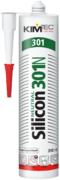 Kim Tec Silicon Neutral 301N герметик силиконовый нейтральный