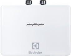Electrolux Aquatronic Digital NPX водонагреватель электрический проточный