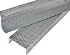 Профиль металлический направляющий (ПН) Гипрок Ультра