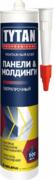 Титан Professional Панели & Молдинги монтажный клей сверхпрочный